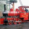 HC 1643 GP 39 - Statfold Barn Railway - 2 June 2012