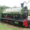 P 2050 No.1 Harrogate - Statfold Barn Railway - 8 September 2018