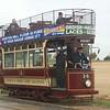 Brush /1906 Tram No.14 - Statfold Barn Railway - 8 September 2018