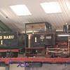 OK 614 Pakis Baru 1 - Statfold Barn Railway - 8 September 2018
