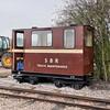 14 Track Maintenance Van - Statfold Barn Railway 31.03.12  NG