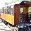 30 Teak Bogie Saloon Third with Single End Balcony - Statfold Barn Railway