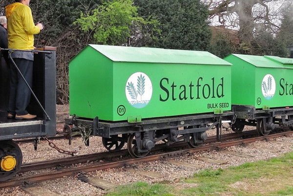 01 Seed Hopper - Statfold Barn Railway 31.03.13  NG