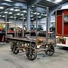 15 WIP 10t Box Van - Statfold Barn Railway 31.03.12