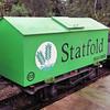 03 Seed Hopper - Statfold Barn Railway