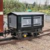 18 Brake Tender - Statfold Barn Railway 31.03.12  NG