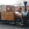KraussS 4045 Sragi No.1 - Statfold Barn Railway - 6 June 2015