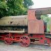 HC 750 - Statfold Barn Railway - 6 June 2015