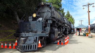 Steam @ L.A. County Fair