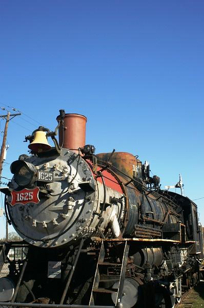 SLSF 1625 Dallas, TX