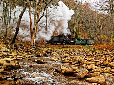 Leatherbark Express