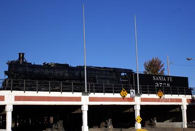 AT&SF #3768 Wichita, KS