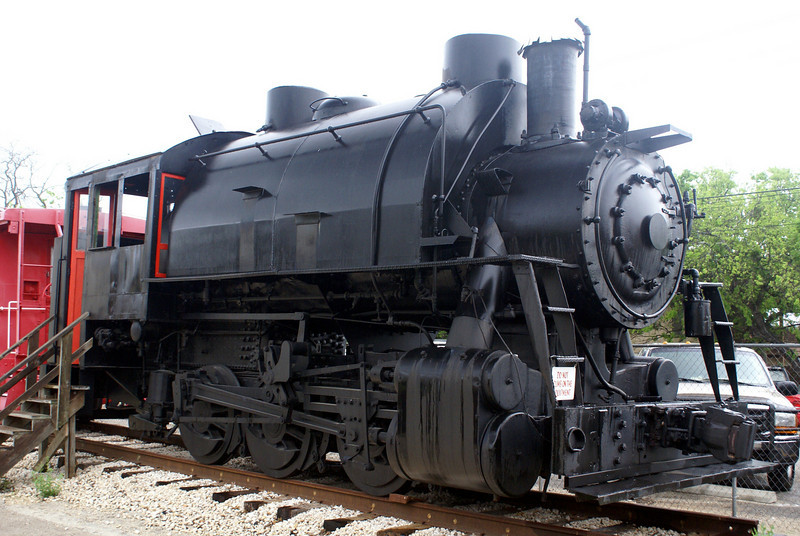 New Braunfels, TX.  I could not find any info on this engine.