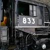 Union Pacific 833 Ogden, UT