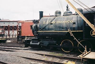 Steamtown USA
