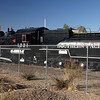 Southern Pacific #1221 found in Deming, NM