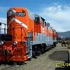 Sparks, Nevada 2004
