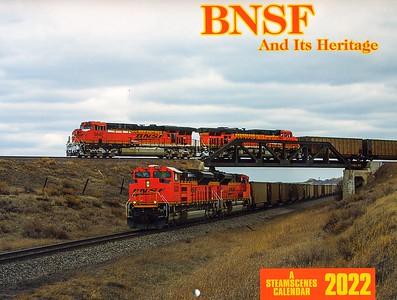 Nils_Steamscenes_2022_calendar_BNSF
