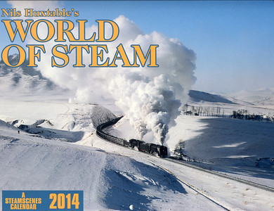 2014 World of Steam cover photo