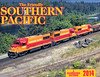 2014 The Friendly Southern Pacific calendar cover.