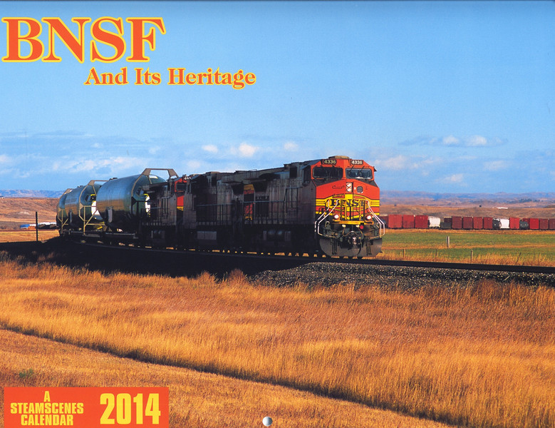 2014 BNSF cover