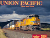 2014 Steamscenes Union Pacific Calendar.