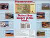 Back cover 2014 Steamscenes calendars.