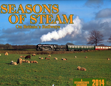 2014 Seasons of Steam cover photo