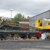 Smith Crane 24247 - Stephenson Railway Museum - 14 August 2018