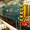 08915 - Stephenson Railway Museum - 14 August 2018