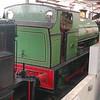 P 1970 Ashington No.5 - Stephenson Railway Museum - 14 August 2018