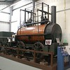 """RS A4 """"Billy"""" - Stephenson Railway Museum - 14 August 2018"""