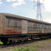 70754 LNER Full Brake - Stephenson Railway Museum 12.06.12