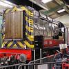 08915 Stephenson Railway Museum