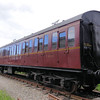 43172 Mk1 BS Suburban - Stephenson Railway Museum 12.06.12
