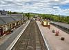 Strathspey Railway in Boat of Garten - 6 June 2021