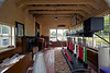 Strathspey Railway Signal Box - Boat of Garten - 8 August 2012