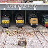 67005, 67006, 37290 & D70 Strawberry Line Minature Railway  27 07 17
