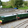 D8166 & D8142 Strawberry Line Minature Railway(2)  27 09 17