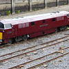 D1065 Strawberry Line Minature Railway  27 09 17