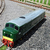D70 Strawberry Line Miniature Railway  20 8 09