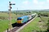 56006 + 73107 2N20 1515 Swanage ~ Norden Corfe Common 09/05/15 1540