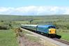 45060 Corfe Common 09/05/15  1526 2N17 1515 Norden ~ Swanage