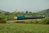 37275 T & T D6515 with  2H02 1010 Norden ~ Harmans Cross heads on to Corfe Common