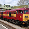 31466 - Corfe Castle, Swanage Railway - 11 May 2013
