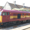 31466 - Swanage Railway - 11 May 2013