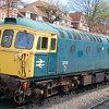 33111 - Swanage Railway - 11 May 2013