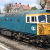 33108 - Swanage Railway - 11 May 2013
