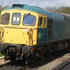 33111 - Norden, Swanage Railway - 11 May 2013