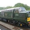 D6700 - Norden, Swanage Railway - 9 May 2014